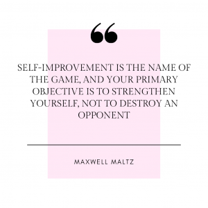 self improvement quote